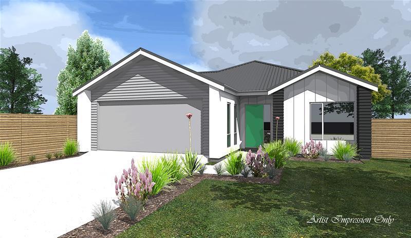 Lot 437 Coast Developments Papamoa NZ