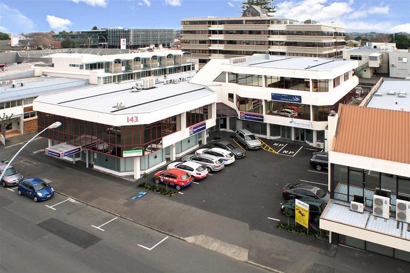 Suite 9/143 Durham  Street Tauranga NZ