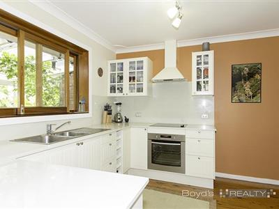 26 Kristine Street Winmalee NSW