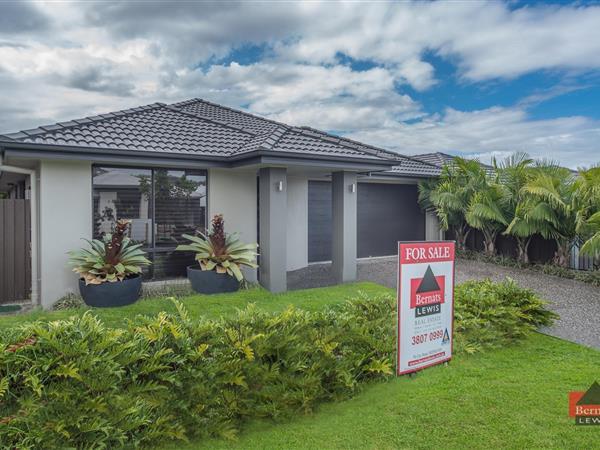 Ormeau Hills QLD 4208