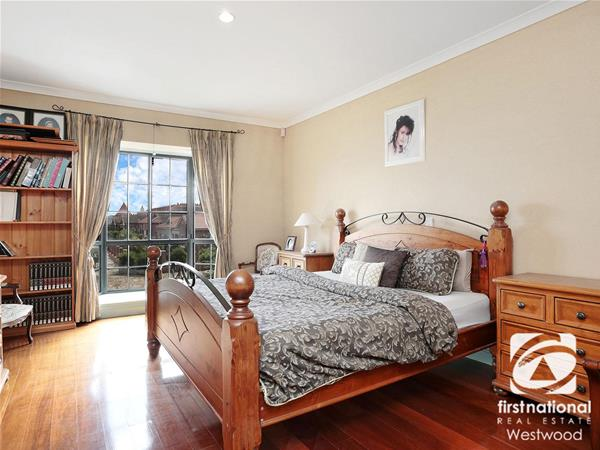 44 Leatherwood Drive Hoppers Crossing VIC