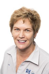 Lisa Treadwell