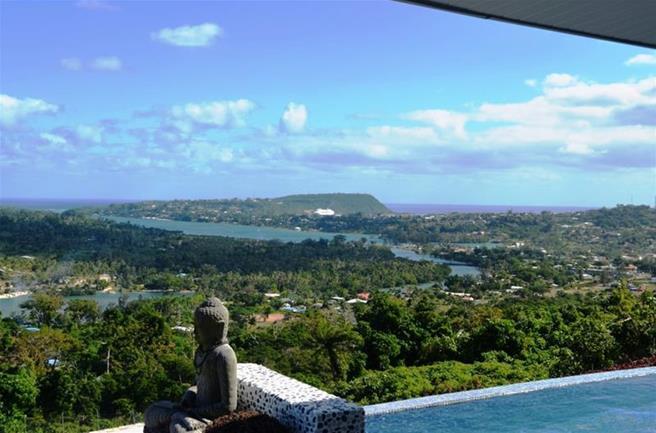 Bellevue Heights (1554) Port Vila Vanuatu