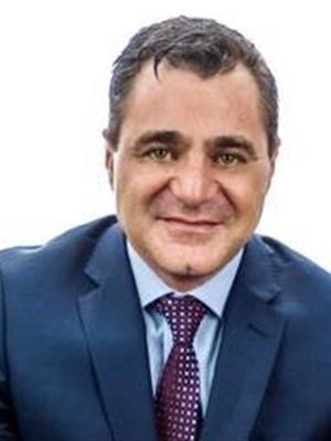 Joe Coluccio