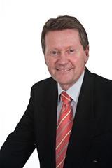 Peter Whitcroft