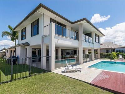 27 North Bank Court Helensvale QLD