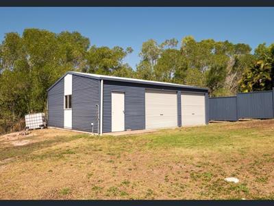 23 Edgewater Court Craignish QLD