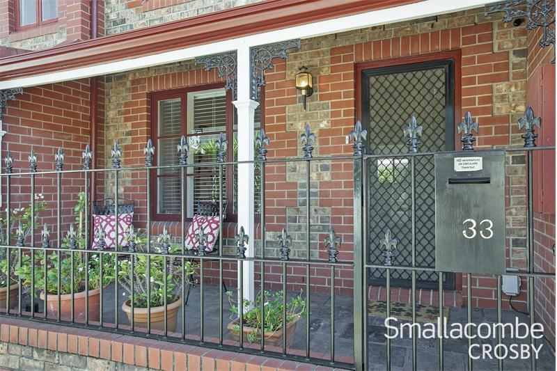 33 Margaret Street North Adelaide SA