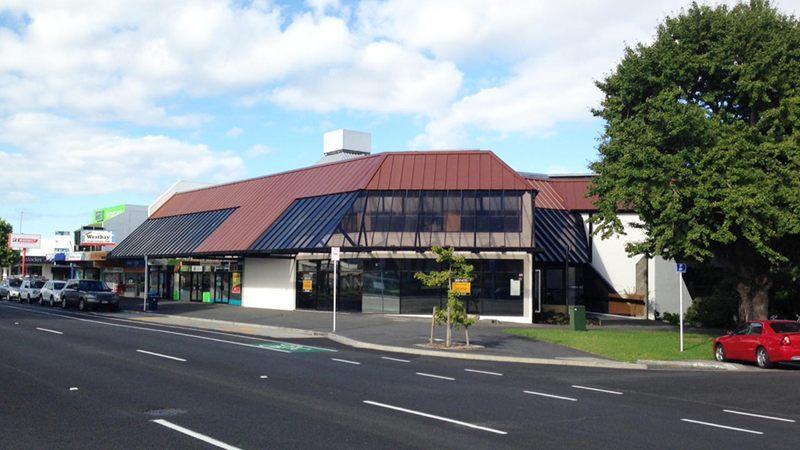 265 Cameron Road Tauranga NZ