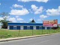 Commercial Land and Warehouses Vanuatu