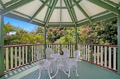 848 Tomewin Mountain Road Currumbin Valley QLD