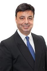 Harry Ghazarian