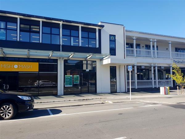 87 Manchester Street Christchurch Central NZ