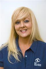 Carolyn Faulkner