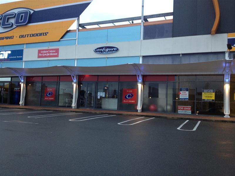 Unit L/1000 Cameron Road Gate Pa NZ