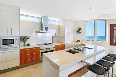 9 'Allure' 1 Northcliffe Terrace Surfers Paradise QLD