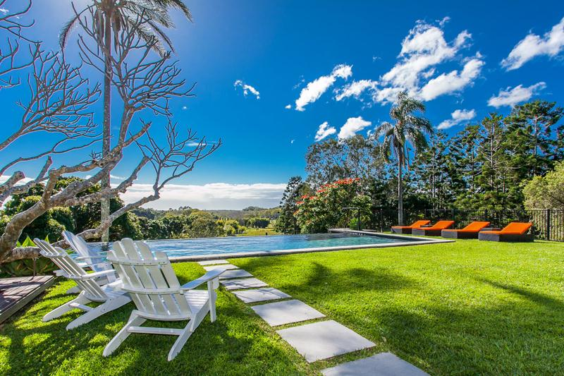 The ultimate Byron Bay holiday home